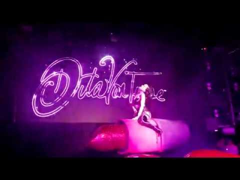 Dita Von Teese Live at Giorgio's (Full Performance 2019)