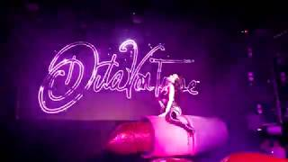 Gambar cover Dita Von Teese Live at Giorgio's (Full Performance 2019)