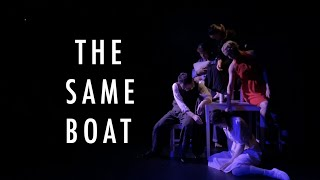 The Same Boat - extracts