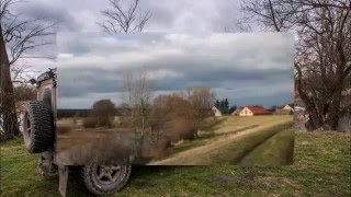4x4 reis Polen   Auswitch 2016 globe adventures