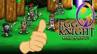 Free Game Tip - Egg Knight