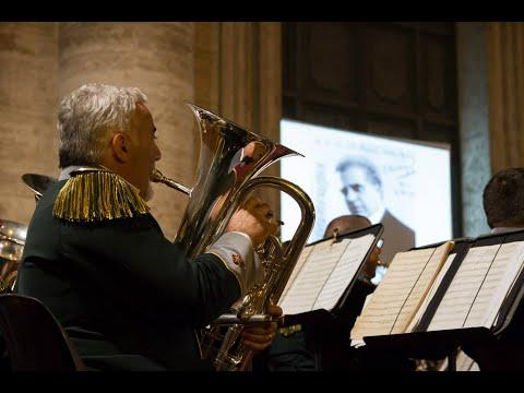 XXV Musica per Roma Capitale - Banda Musicale della Guardia di Finanza