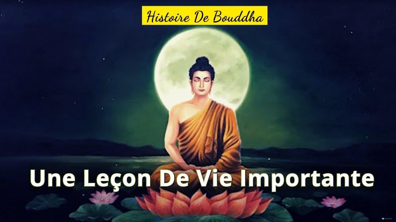 Une courte histoire de Bouddha qui vous apprendra une leçon importante -  YouTube