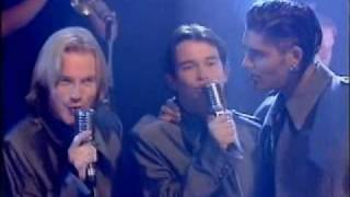 Boyzone - TOTP - Picture Of You