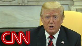 Trump hints North Korea summit may be delayed
