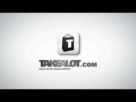 Takealot.com - Unveils New Online Shopping App