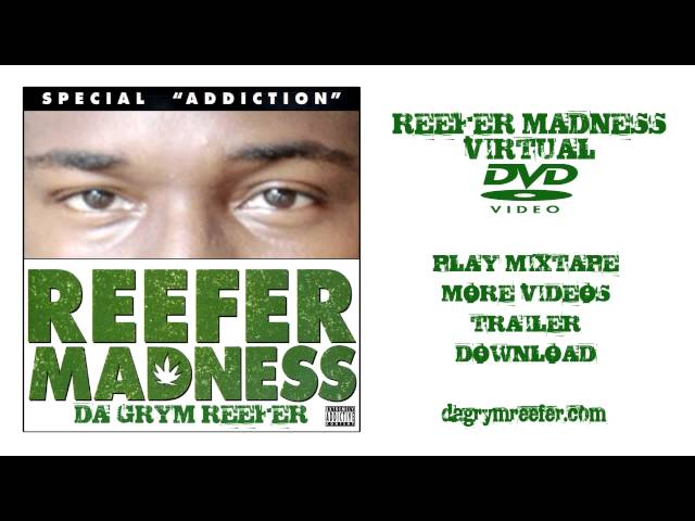 Reefer Madness - Virtual DVD (Main Menu)