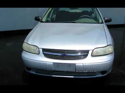 2002 Chevrolet Malibu for sale in Cedar Rapids, IA