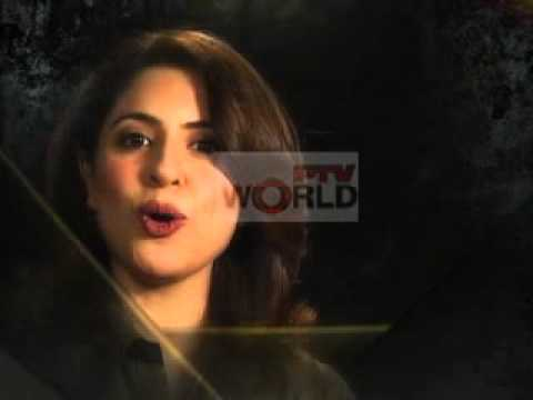 Spotlight - PTV World 24/7 English News Channel