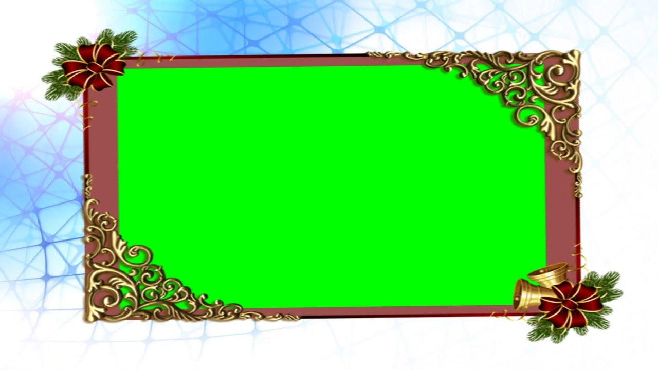 indian wedding background video green screen photo frame