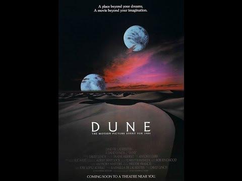 Dune (1984) - End credits (Take my hand)