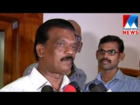 Opposition Demand Take Case Against K. Radhakrishnan | Manorama News