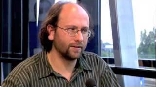Interview met Matthias Kadar 2/2 Vrije Geluiden 3/5/2009