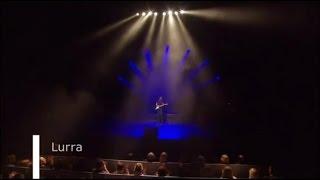 """I Muvrini - Lurra (Extrait du DVD """"Imaginà Live !"""" au Silo à Marseille en 2013)"""