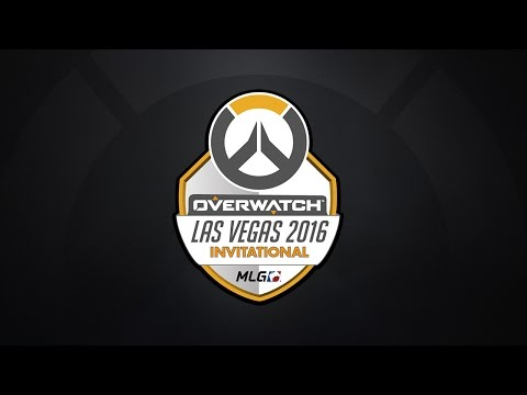 MLG Vegas - Overwatch North American Invitational Day 3