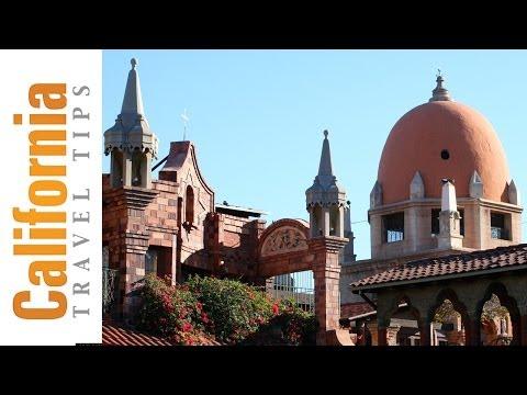 Mission Inn - California Historic Hotels