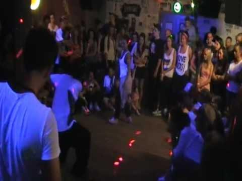 Street Stylez vol  1 Batle Hip Hop Aga