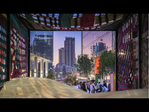 Dubai Design Week 2019 | Overview Film