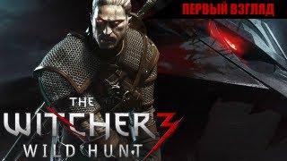 Первый взгляд. The Witcher 3: Wild Hunt