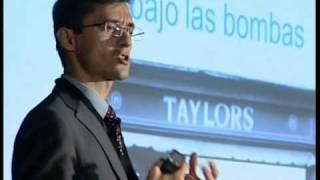 TEDxSol- Eduardo Jáuregui- Los verdaderos beneficios de la risa
