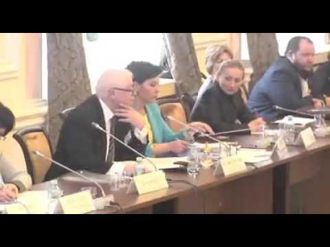 Общественная палата Ярославской области Общественная