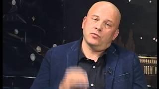 А.Б.Курдюмов на Дебатах на телеканале