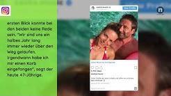 Sascha Schmitz privat: Mit Ehefrau Julia Röntgen brauchte Sänger Sasha drei Anläufe