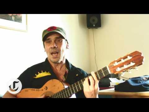 Manu Chao El Hoyo Live and Acoustic