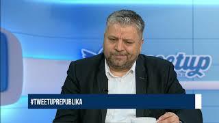 #TWEETUPREPUBLIKA - WITOLD REPETOWICZ O RELACJACH POLSKO-IZRAELSKICH (CZ. 1)