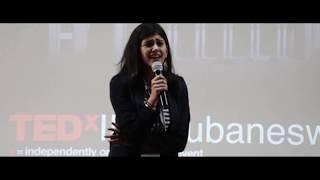 Satisfaction Guaranteed | Sanjana Sanghi | TEDxIITBhubaneswar