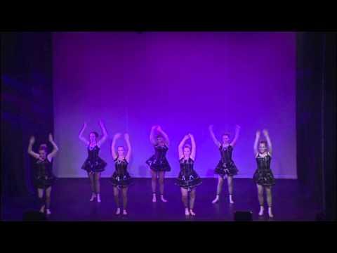 Tracy Porter School of Dance