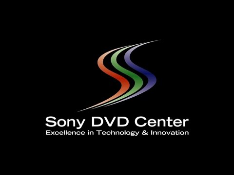 Sony DVD Center (2000s)