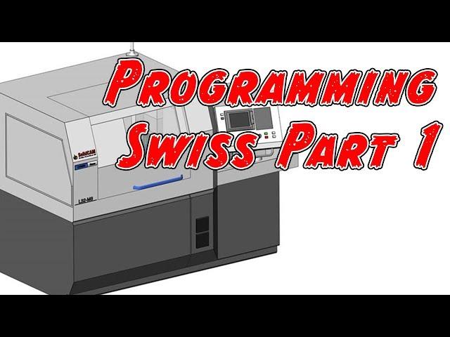 Swiss Programming - Part 1