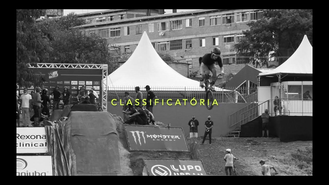 BMX ESTILO LIVRE - Classificatória 2021