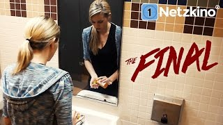 The Final - Nächste Stunde: Rache! (Horrorfilm in voller Länge, Thriller ganzer Film Deutsch) *HD*
