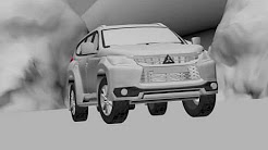 1801427085 Agung Pradana Prakoso LC33   Mitsubishi Pajero Sport 2016 cinematography