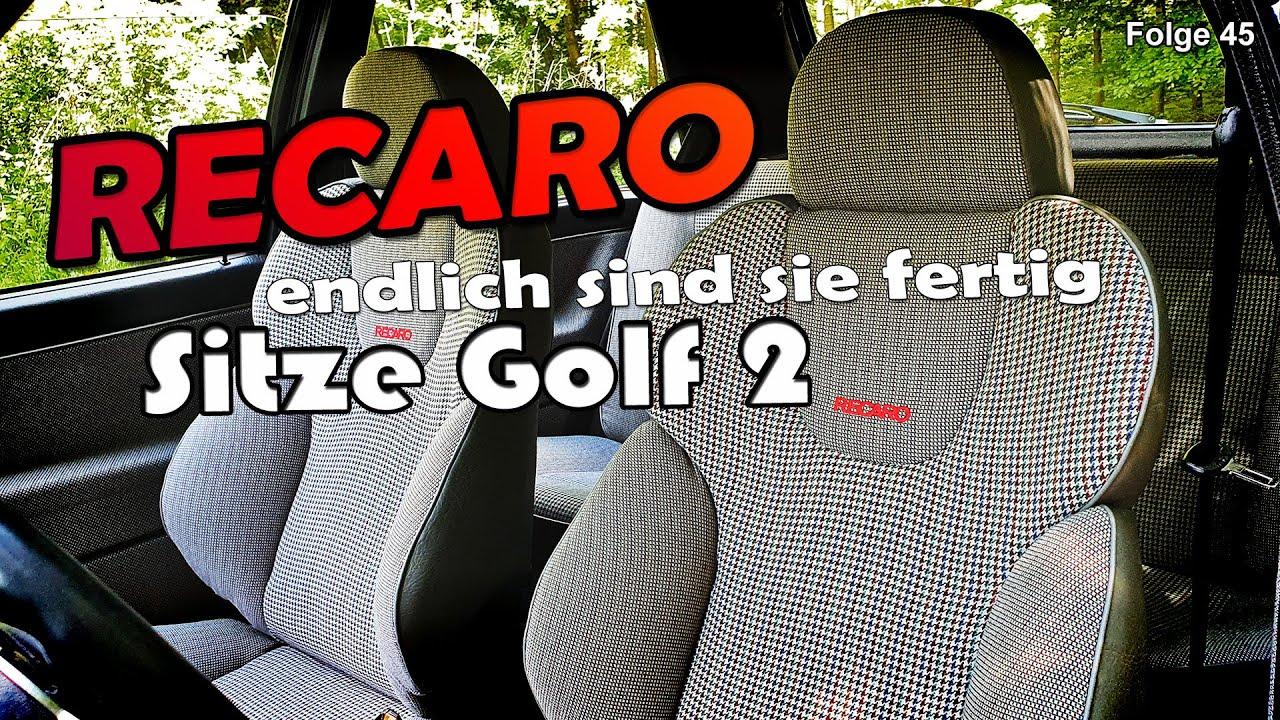 5 sportsitze golf Golf 5
