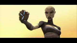 Clone Wars version of Conga