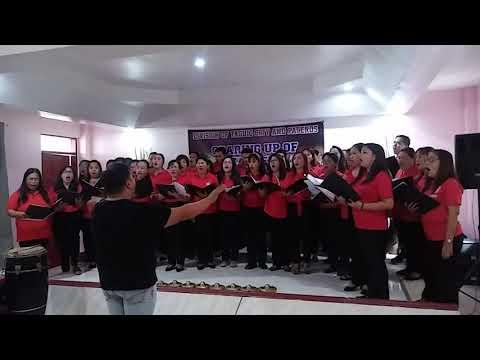 Division Of Taguig City Pateros II MAPEH Seminar II Music Recital