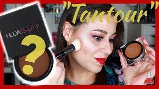 Tantour Contour & Bronzer Cream by Huda Beauty #5