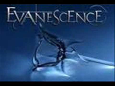 Evanescence - Hello Lyrics