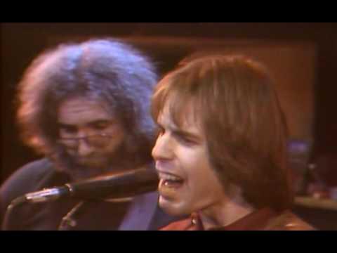 Grateful Dead - Lost Sailor - 10/31/1980 - Radio City Music Hall, New York, NY