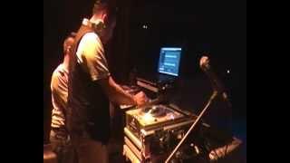 Corp.Slayder s Dj Mister Bebe By Dj Javier Morales Granada 2012 parte 1
