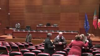 Assembleia Municipal de Barcelos de 24 de Fevereiro de 2017