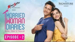 Married woman diaries | lazy sperm | ep 02 | s01 | new web series | sony liv | hd