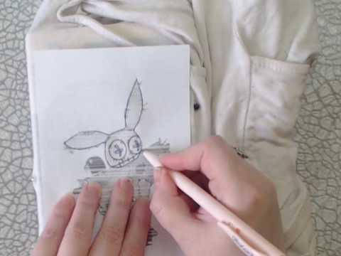 Как перенести рисунок на ткань в домашних условиях без принтера