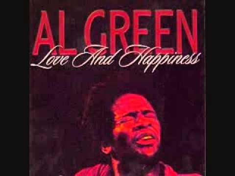 AL Green- Here I'am Come And Take Me