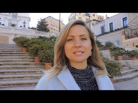 Добро пожаловать в Рим