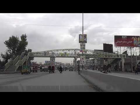 Faisalabad 🎶 ft. Nusrat Fateh Ali Khan - Hai Kahan Ka Irada | Pakistan 🇵🇰