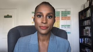 Supporting Working Women With Issa Rae | Conversations For Change | LinkedIn